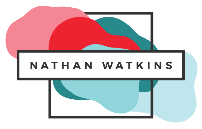 Nathan Watkins Design, Seattle based services in branding and identity design, web design and development, print design, and illustration